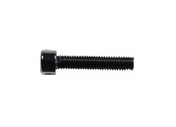 Hexagon Socket Head Cap Screws Din 912/ ISO 4762