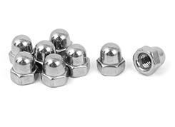 Acorn / Dome Nut