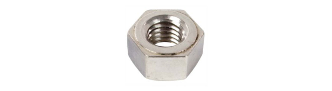 Heavy Hex Nut (IS:6623/ANSI B18.2.2/ASTM A-194)