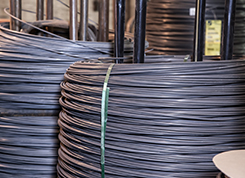 CHQ Steel Wire