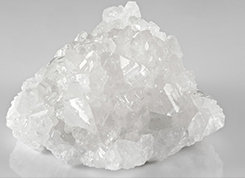 Borax Decahydrate Crystal